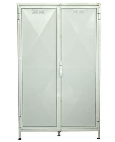 ντουλάπα αλουμινίου